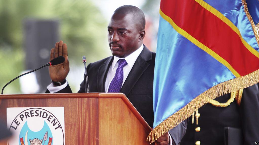 Congo President Kabila not seeking a third term: DRC Prime Minister