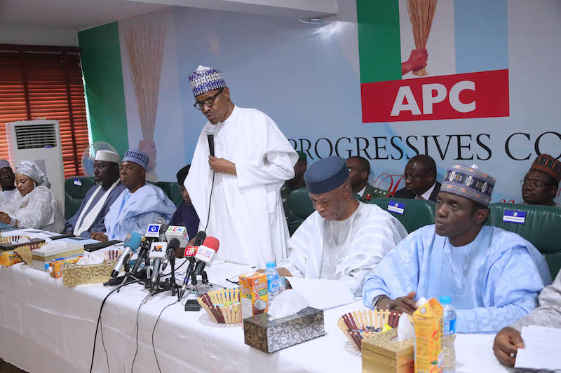 APC Convention: Party assures members of fairness