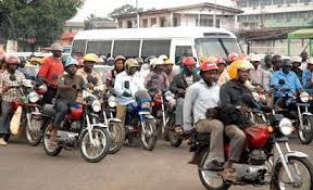 Commercial motorcyclists beg Obiano to revert ban