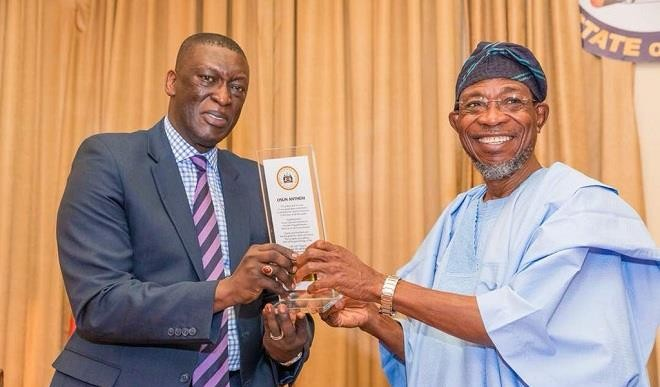 Osun partners with AfDB on completion of major projects