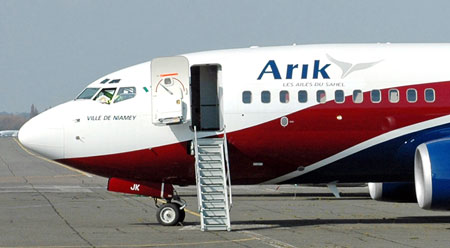 AMCON to sell Arik Air, Aero Contractors