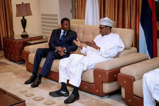 ECOWAS to discuss ways of ending insecurity in Nigeria – Gnassingbe