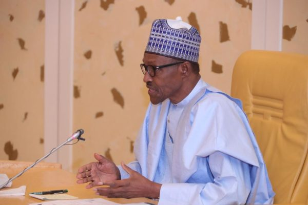 Buhari urges Tourists to consider Nigeria as second home