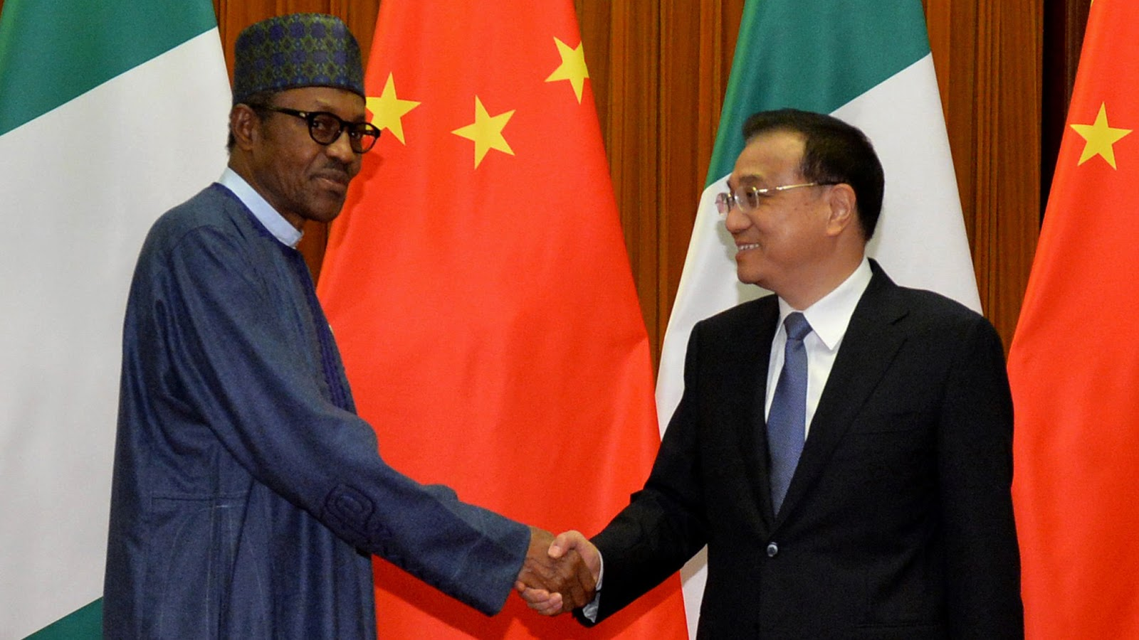 Nigeria, China sign MoU on solid minerals exploration