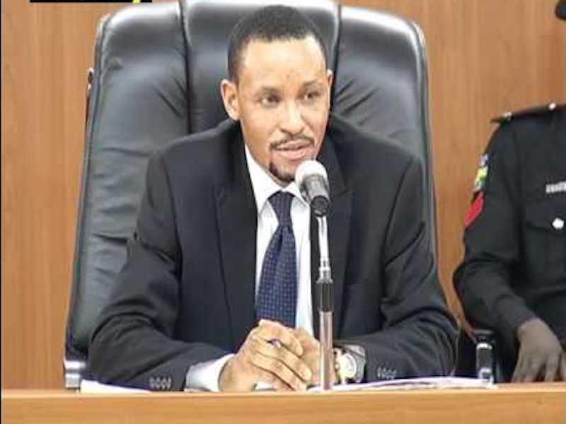 Justice Danladi remains CCT chairman- Tribunal