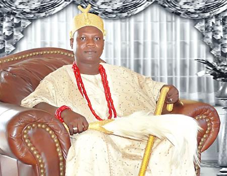 Community devt: Osun monarch calls for individual contributions