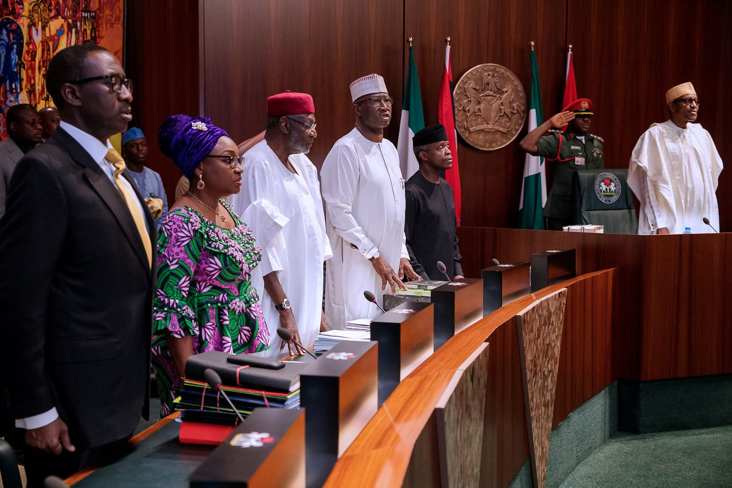 FEC meeting cancelled due to Sallah festivities