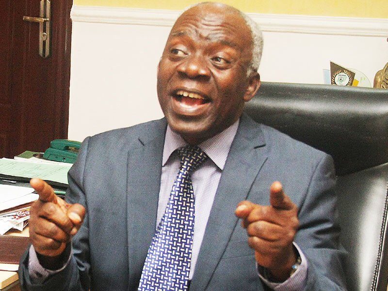 Lagos tanker fire: Falana calls for prosecution of driver, company
