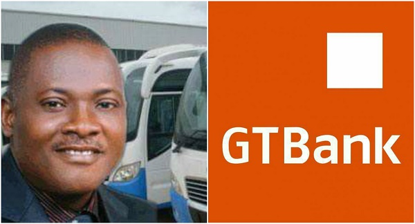 GTB refutes reports of order to pay N14bn to Innoson