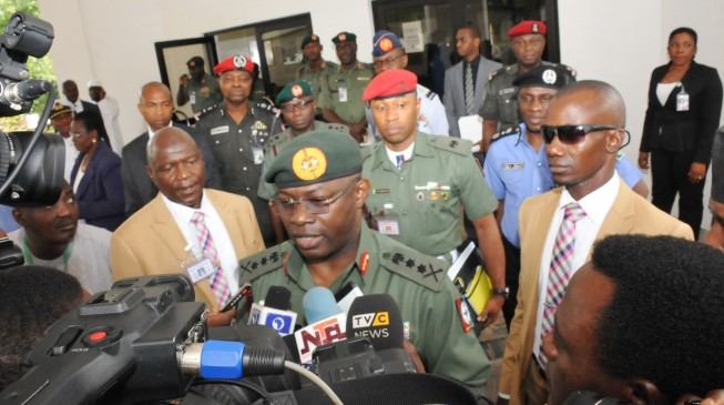 CDS assures retiring officers of better welfare