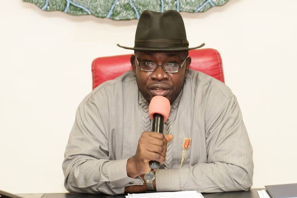 Bayelsa security: Dickson thanks traditional rulers, security agencies