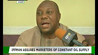IPPMAN assures marketers of constant crude oil supply