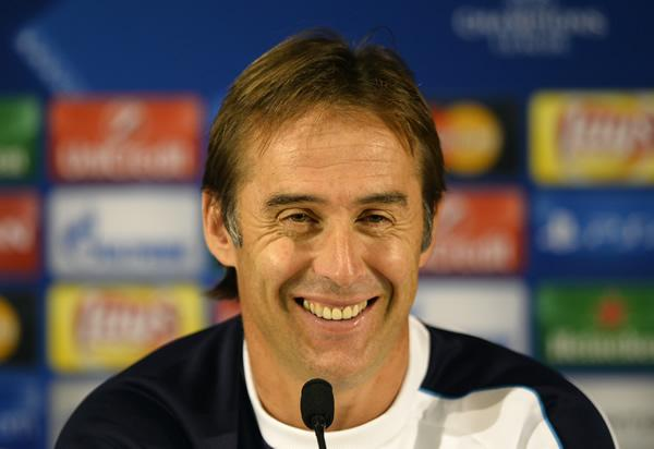 Real Madrid announce Spain coach Lopetegui as Zidane replacement