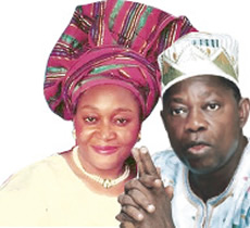 June 12: APC urges Buhari to honour late Kudirat Abiola