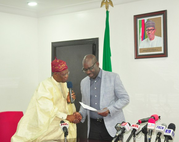 FG secures Edo state's support to host UN Tourism for Africa meeting