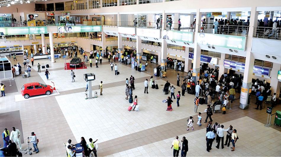 ISIS attacks: FG orders intensified screening at airports