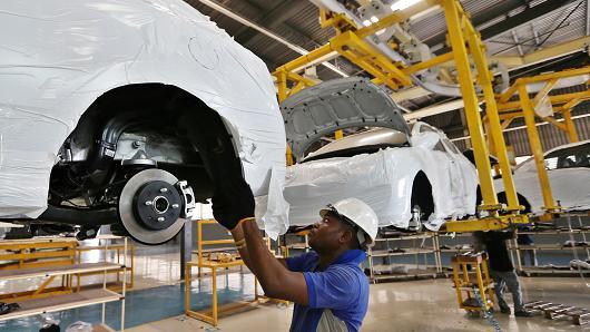 Nigeria's manufacturing sector loses N30bn revenue