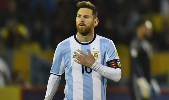 Lionel Messi to consider retirement after world cup