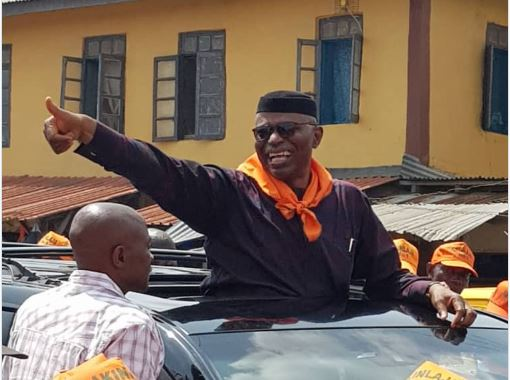 Updated: Mimiko, supporters return to Labour party