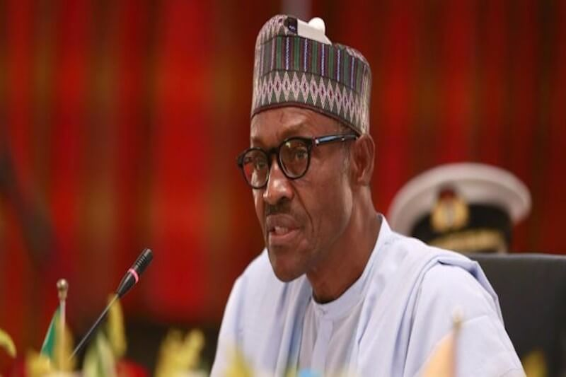 Buhari launches world's largest population based survey