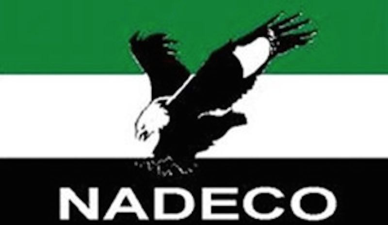 NADECO wants Abiola inaugurated post humously as president