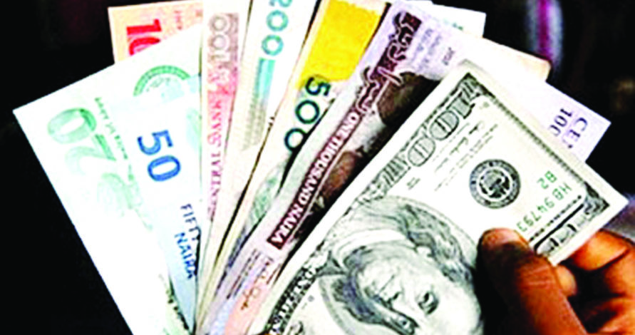 Naira strengthens against dollar at parallel market