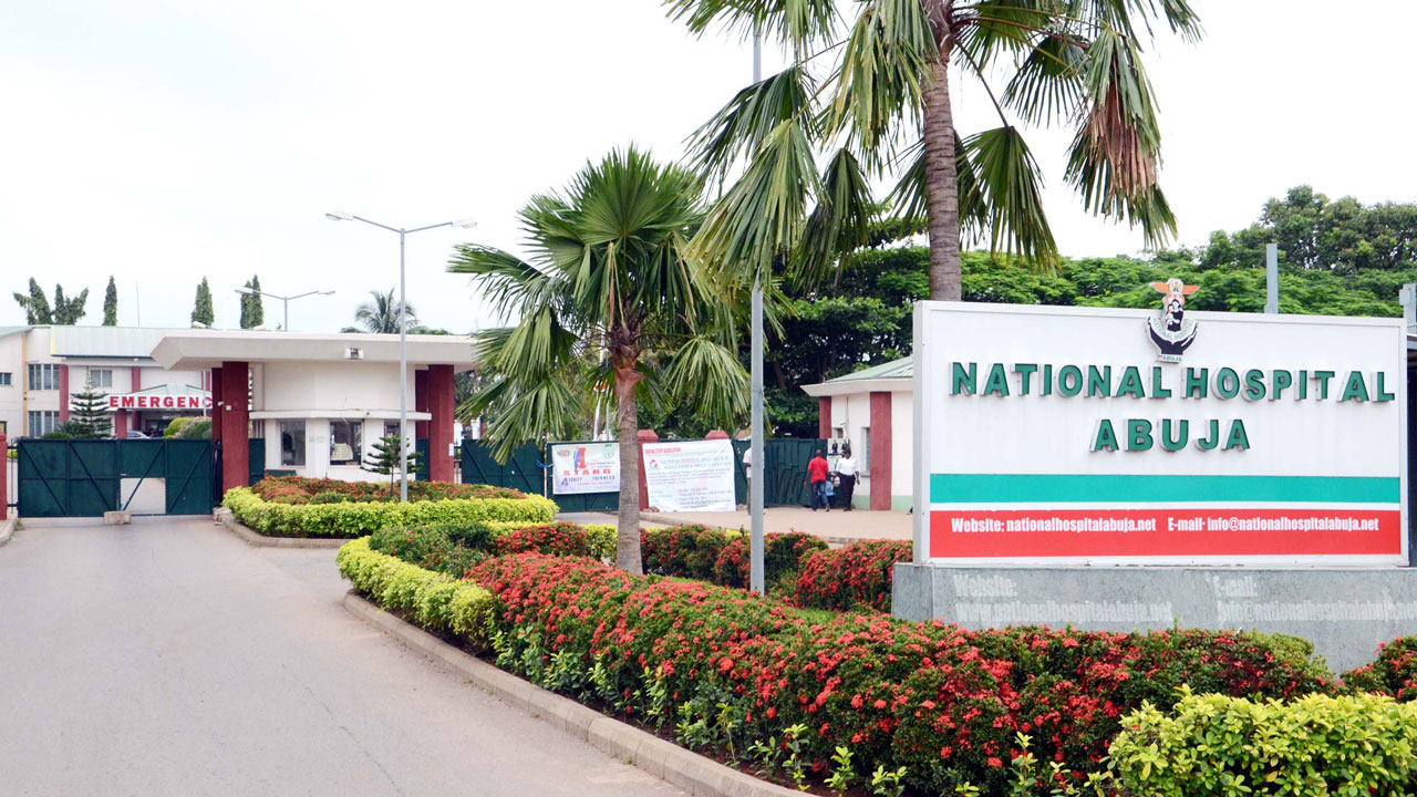 Patients at Abuja Hospital pleased as health workers resume