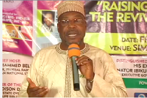 Stakeholders seek govt's assistance in reviving reading culture