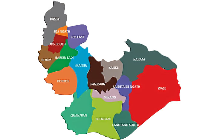 Plateau Massacre: This is one death, too many – ISGN