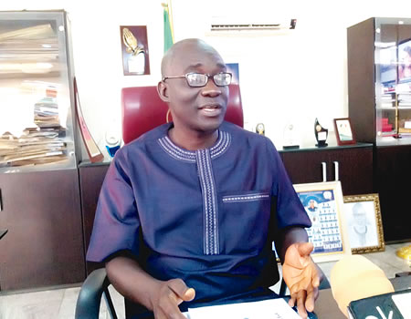 Ekiti 2018: PDP candidate presents six-point manifesto