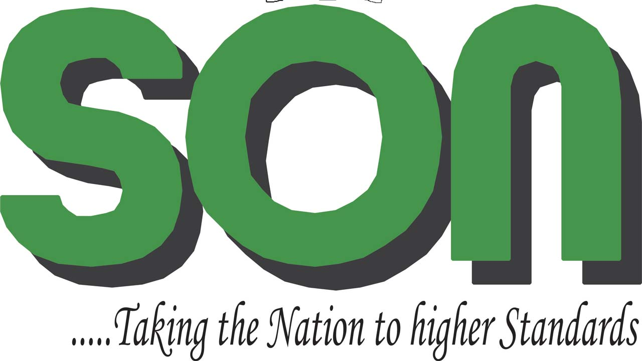 SON partners traders association to combat substandard goods