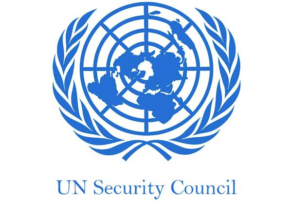 U.N. Security Council elects five members for two-year term
