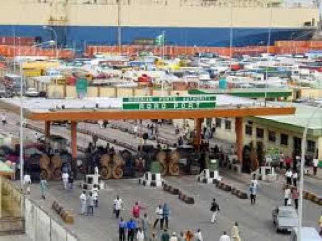 Freight forwarding group rejects port access fee collection