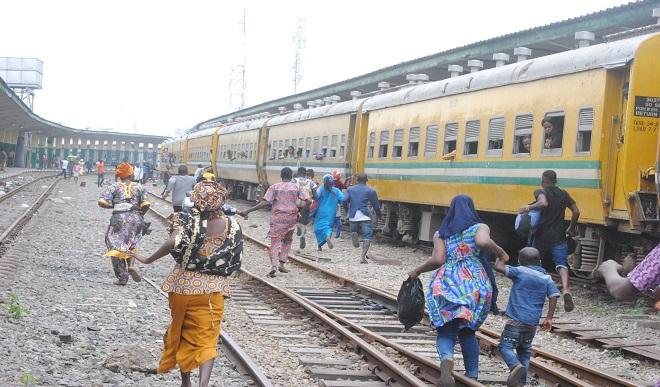 Osun urges FG to upgrade locomotive trains