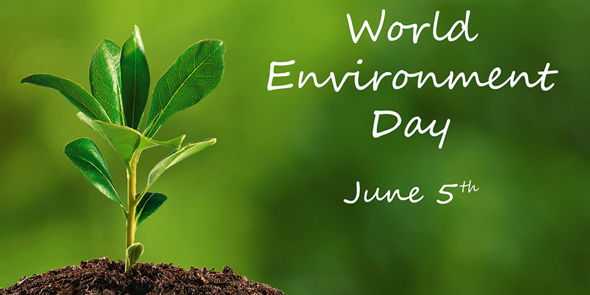 World Environment Day: Nigerians tasked on solid waste Mgt