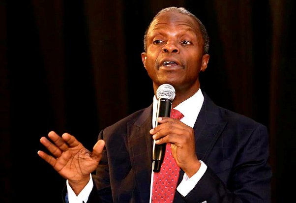 Osinbajo tasks ECOWAS on economic diversification, poverty, others