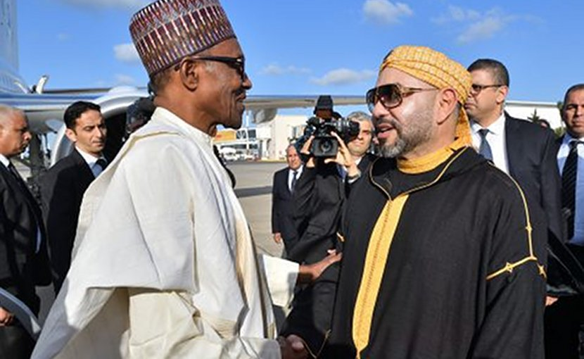 Morocco, Nigeria agree on joint steps for offshore/onshore gas pipeline