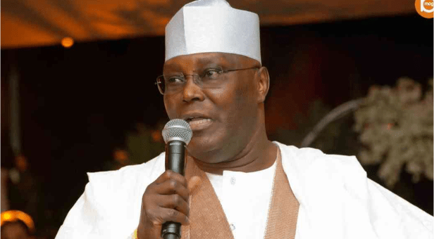 Atiku informs PDP of intention to contest 2019 Presidency