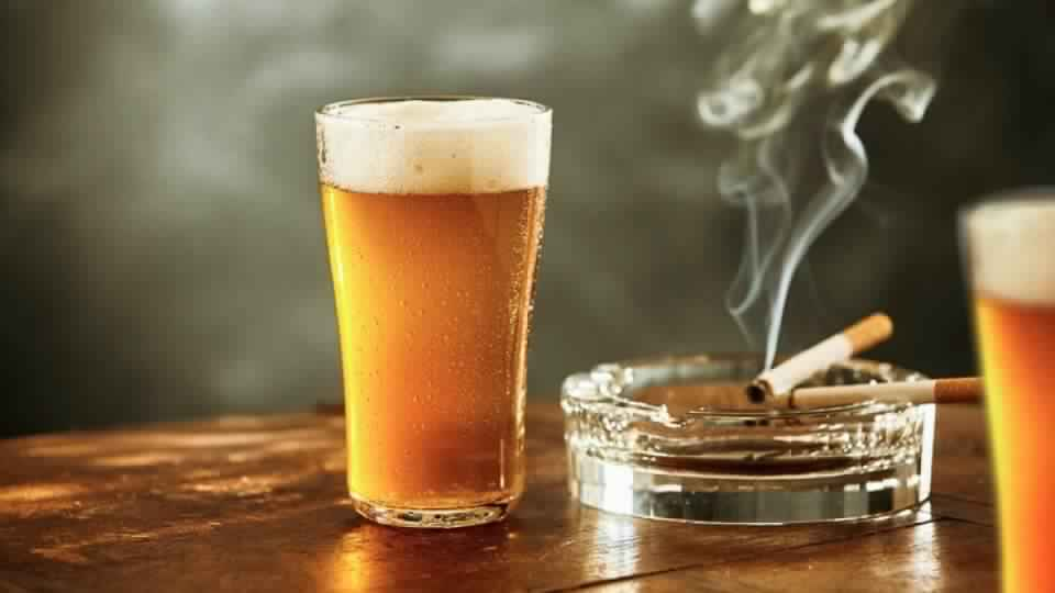 Nigeria increases taxes on cigarette, alcohol