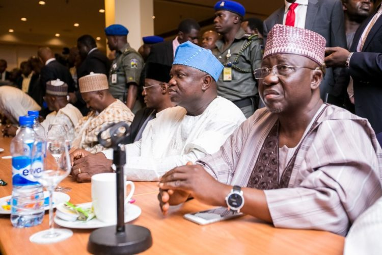 Governor's forum, security chiefs to meet over continuous killings