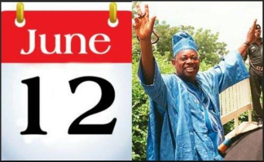 Buhari declares June 12 new democracy day, awards him posthumous GCFR