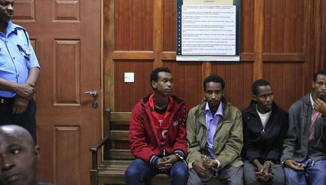 Kenyan court denies bail to suspects in $100 million graft scandal