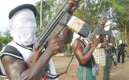 Kidnappers of Akoko monarch's wife, driver demand N20m ransom