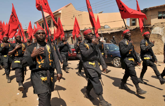 Updated: Police arrest 42 Shiite members linked officer's death