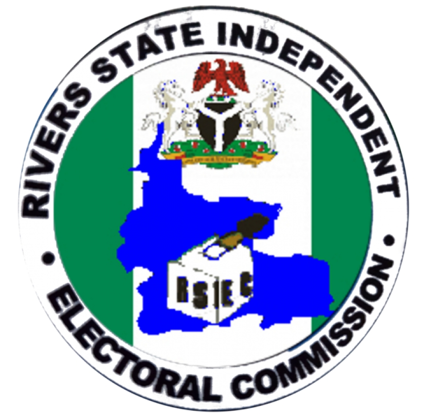 15,000 adhoc staff recruited for Rivers LG polls