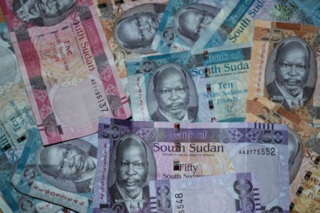 War-torn South Sudan issues higher denomination banknotes amid soaring inflation