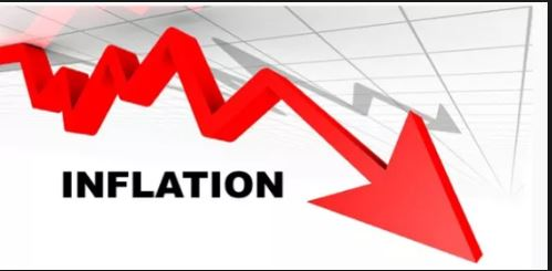Inflation falls to 11.61% in May