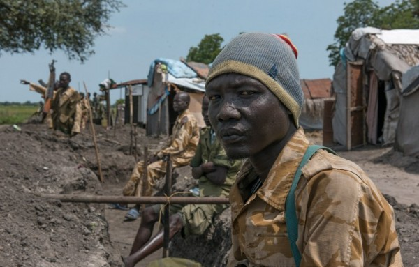 African Union urges action on South Sudan after ceasefire breakdown