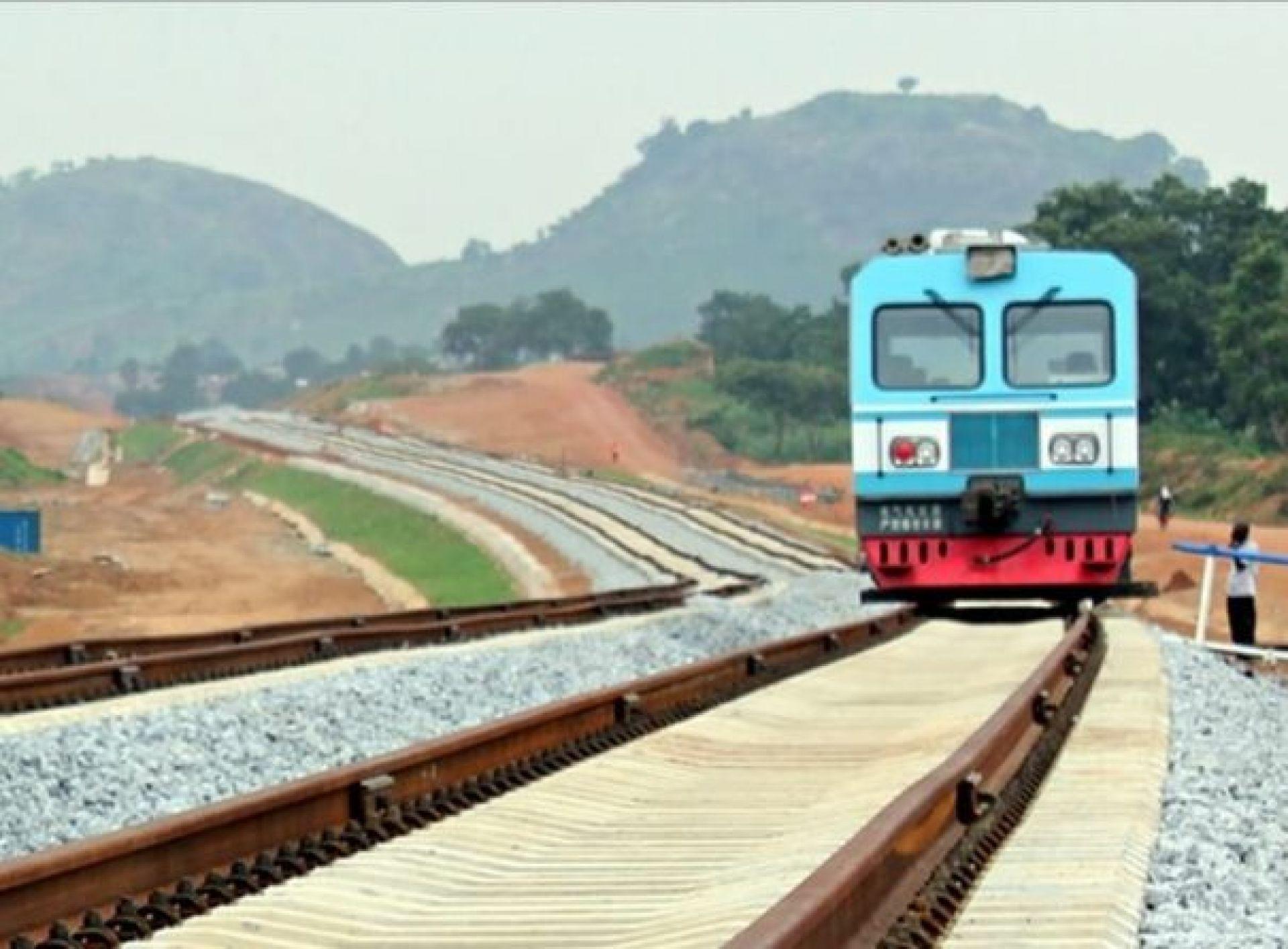 President Buhari to Commission $823.5m Abuja light rail on Thursday