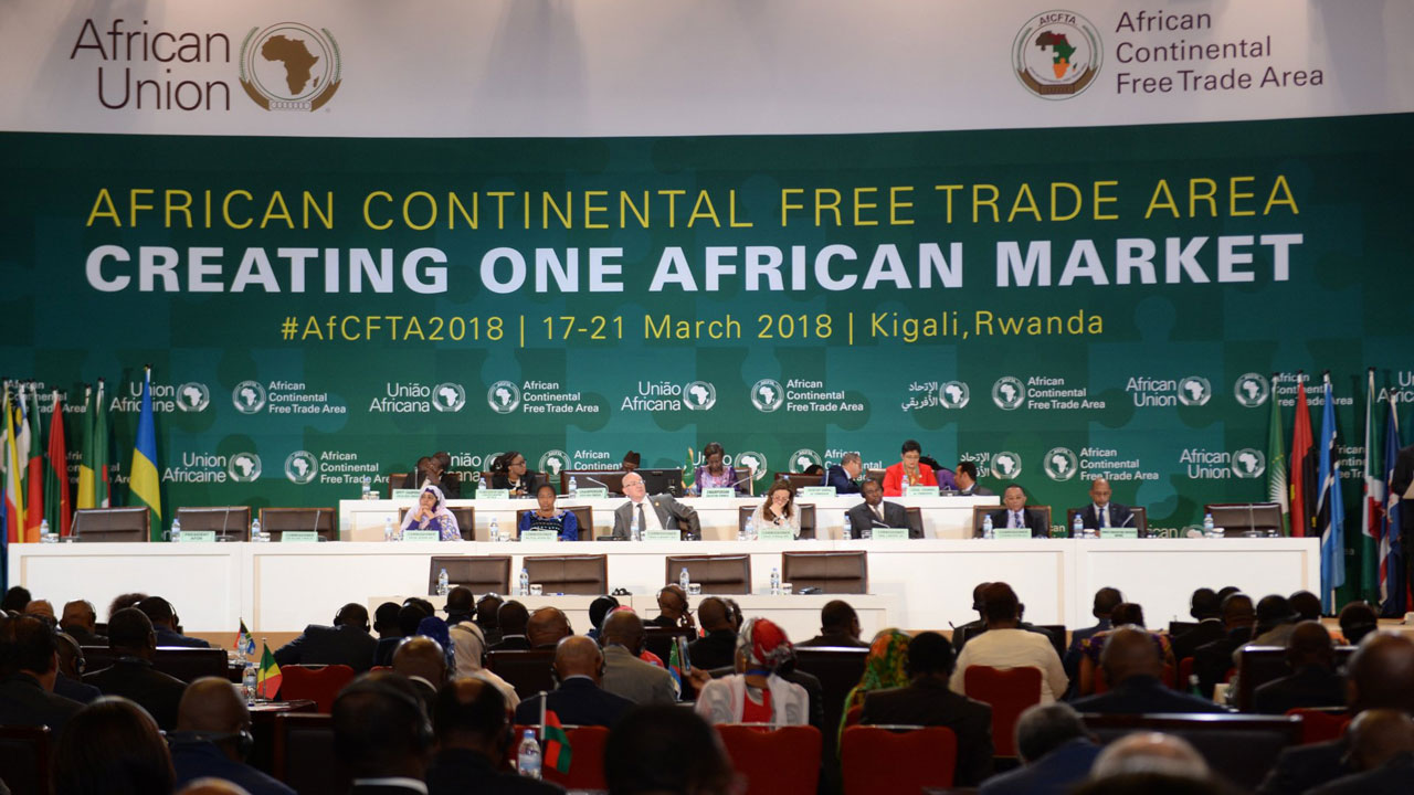 Nigeria to conclude consultations before signing ACFTA – Official